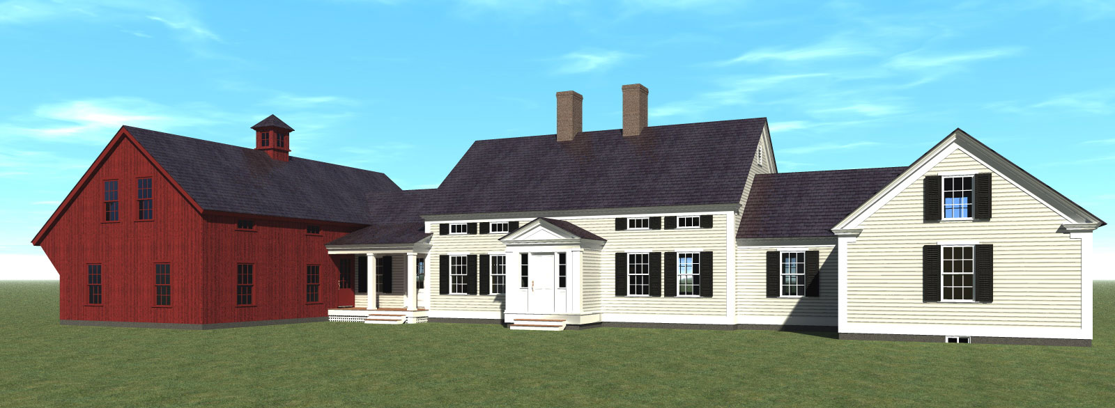 Badger And Associates, Inc. :: House Plans For Sale